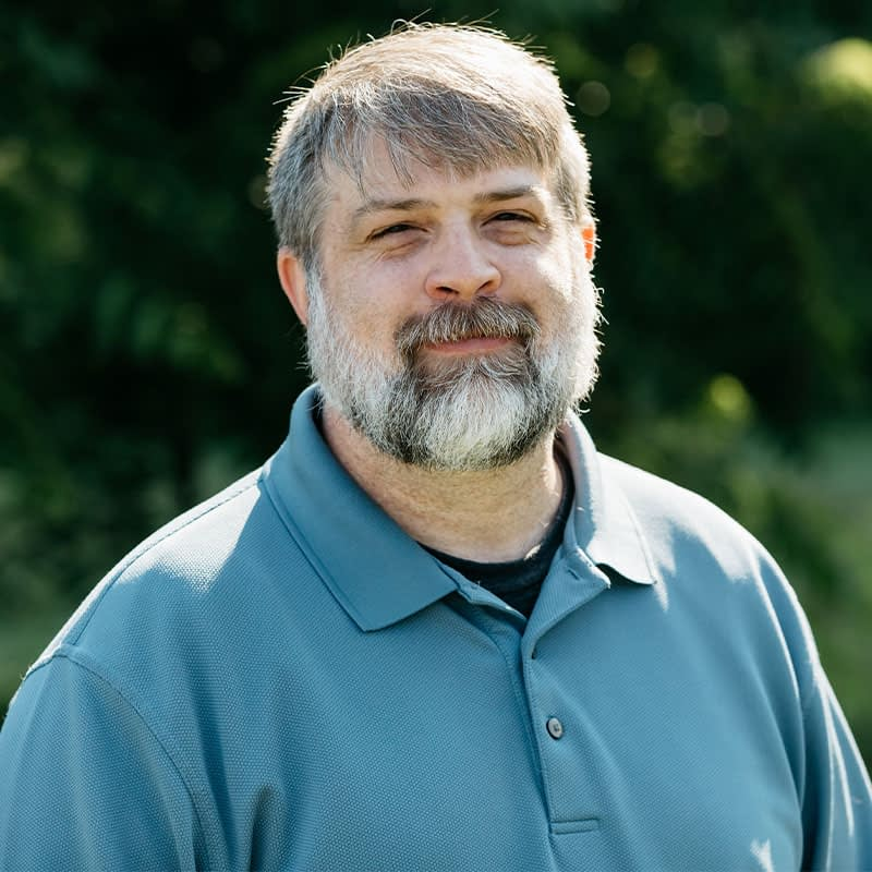 Jeremy Peterson, Ntara Business Analysis Manager & Solutions Architect