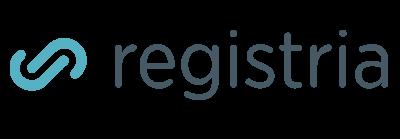 Registria Partner logo