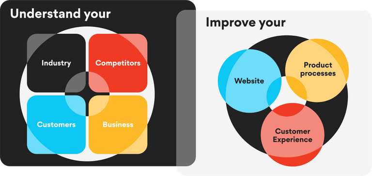 digital consulting illustration