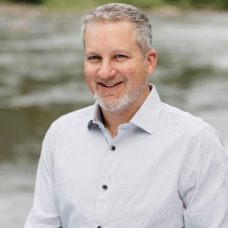 Jeff Morris, Ntara President & CEO