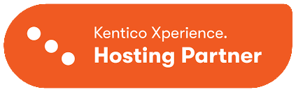 Kentico Xperience Hosting Partner