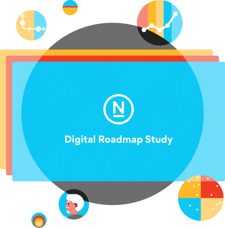 roadmapping study graphic